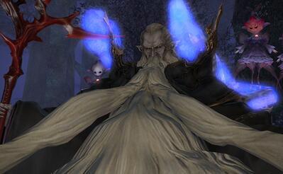 《最终幻想14》2.3今日上线  官方live实时沟通