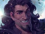 """《炉石传说》最新冒险模式—""""卡拉赞之夜""""上线 首周购买送卡背"""